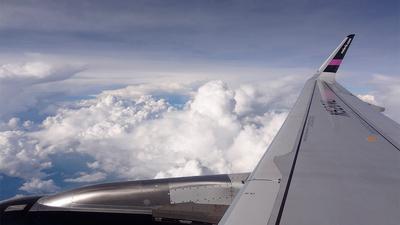 N520VL - Airbus A320-233 - Volaris