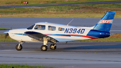 N394D - Piper PA-28-181 Archer III - Air Transport Professionals (ATP)