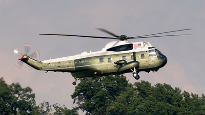 159360 - Sikorsky VH-3D Sea King - United States - US Marine Corps (USMC)