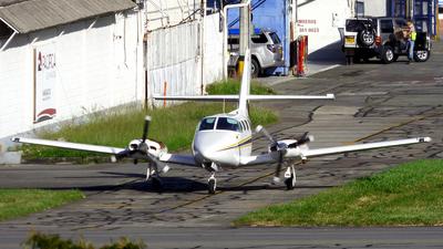 HK-4042-G - Cessna T303 Crusader - Private