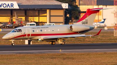 FAB3602 - Embraer IU-50 - Brazil - Air Force