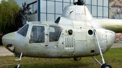 6001 - PZL-Swidnik SM-1W - Poland - Air Force