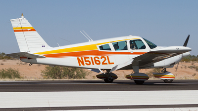 N5162L - Piper PA-28-180 Cherokee D - Private