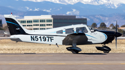 N5197F - Piper PA-28-181 Archer II - Private