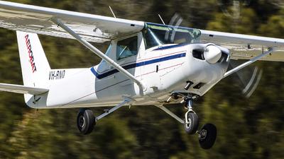 VH-RNQ - Cessna A152 Aerobat - Private