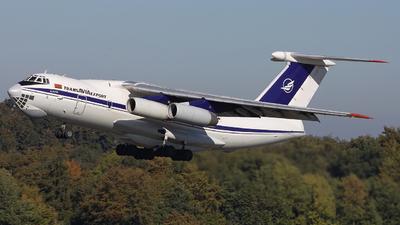 EW-78819 - Ilyushin IL-76TD - Trans Avia Export Cargo Airlines