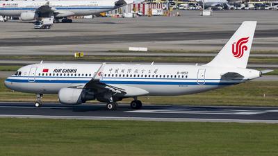 B-1852 - Airbus A320-214 - Air China