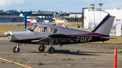 A picture of CFQEP - Piper PA28140 - [2826191] - © Grant Gladych