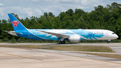 B-20EL - Boeing 787-9 Dreamliner - China Southern Airlines