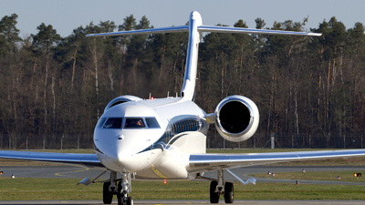 D-ASCP - Bombardier BD-700-2A12 Global 7500  - K5 Aviation