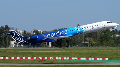 ES-ACD - Bombardier CRJ-900 - Nordica