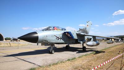 45-35 - Panavia Tornado IDS - Germany - Air Force