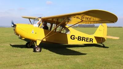 G-BRER - Aeronca 7AC Champion - Private