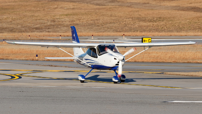 N891TA - Tecnam P2008 - Aviation Adventures