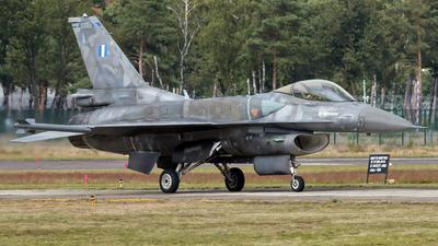 513 - General Dynamics F-16C Fighting Falcon - Greece - Air Force