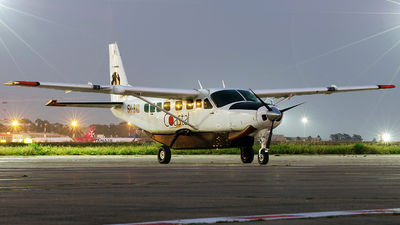 5H-BAD - Cessna 208B Grand Caravan - Coastal Aviation