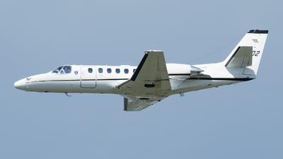 97-00102 - Cessna UC-35A Citation Ultra - United States - US Army