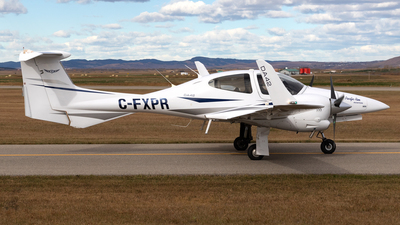 C-FXPR - Diamond DA-42 NG Twin Star - Pacific Rim Aviation Academy