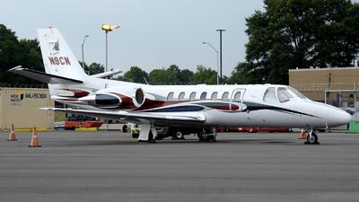 N9CN - Cessna 560 Citation Ultra - Private