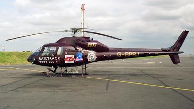G-BPRJ - Aérospatiale AS 355F1 Ecureuil 2 - PDG Helicopters