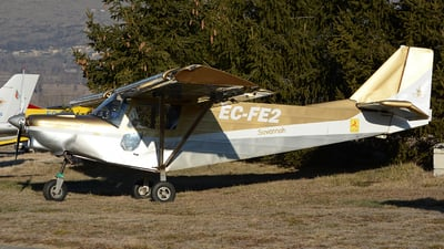 EC-FE2 - ICP Savannah - Private