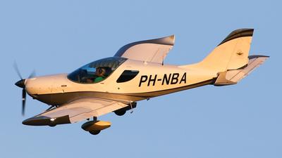 PH-NBA - Czech Sport Aircraft PS-28 Cruiser - Private