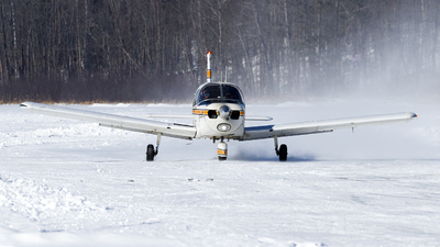 N8850N - Piper PA-28-140 Cherokee B - Private