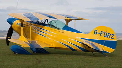 G-FORZ - Pitts S-1S Special - Private