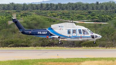 PR-SEF - Sikorsky S-76C - Omni Táxi Aéreo