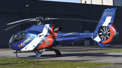 OO-PAT - Eurocopter EC 130B4 - Private