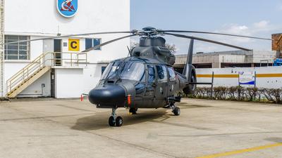 A picture of EB2031 - Helibras HM1 Panther - [6398] - © Henrique S. Aguiar