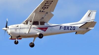 F-BXZQ - Reims-Cessna F172F Skyhawk - Aero Club - Sud E. Adam de Villiers
