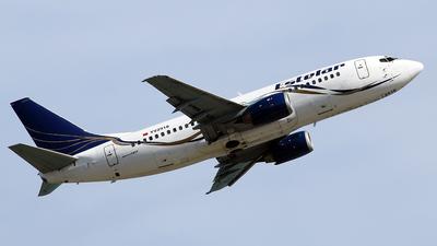 A picture of YV2918 - Boeing 737329 - Estelar - © La Roche Spotters