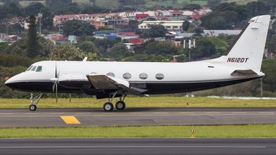 N612DT - Grumman G-159 Gulfstream G-I - Private