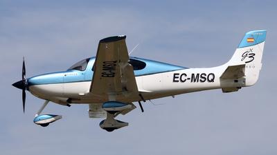 A picture of ECMSQ - Cirrus SR22 Turbo -  - © Rafael Alvarez Cacho