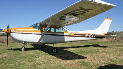 A picture of VHWDX - Cessna R182 - [R18200928] - © Simon Coates