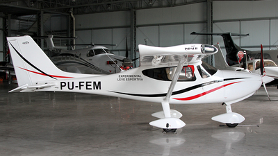 PU-FEM - Inpaer Conquest 180 - Private