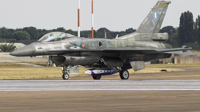 520 - Lockheed Martin F-16CJ Fighting Falcon - Greece - Air Force