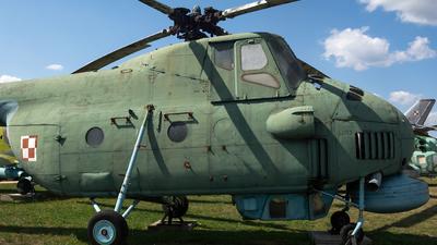 042 - Mil Mi-4 Hound - Poland - Navy