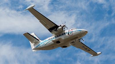 TI-BJM - Let L-410UVP-E20 Turbolet - SkyWay Costa Rica