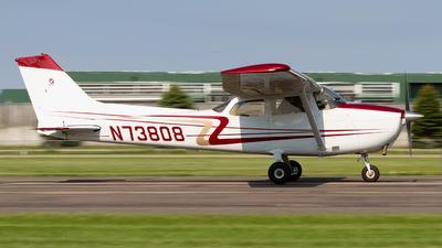 N73808 - Cessna 172N Skyhawk II - Private