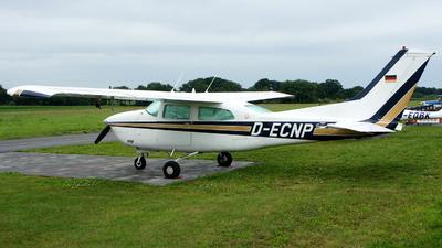 D-ECNP - Cessna 210K Centurion - Private