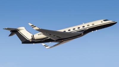 N188WR - Gulfstream G650ER - Wynn Resorts
