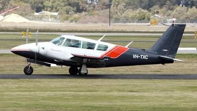 A picture of VHTXC - Piper PA30 Twin Comanche - [301771] - © Brenden