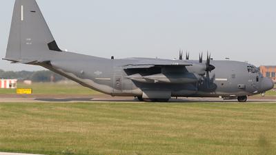 09-5713 - Lockheed Martin MC-130J Commando II - United States - US Air Force (USAF)