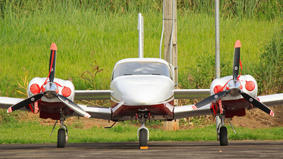 PP-MMH - Piper PA-34-220T Seneca V - Private