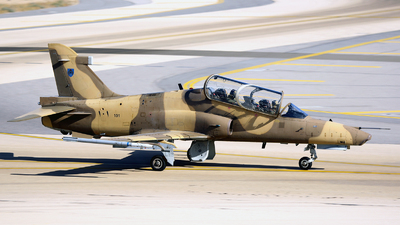101 - British Aerospace Hawk Mk.103 - Oman - Royal Air Force