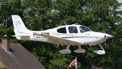 PH-OOM - Cirrus SR20-GTS G3 - Private