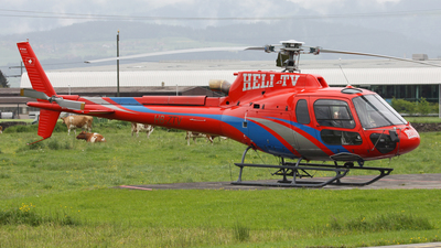 A picture of HBZTV - Eurocopter AS350 B3 Ecureuil - [7409] - © Matthew Lima