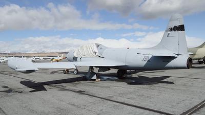 N615RC - Canadair CT-133 Silver Star - Cactus Air Force